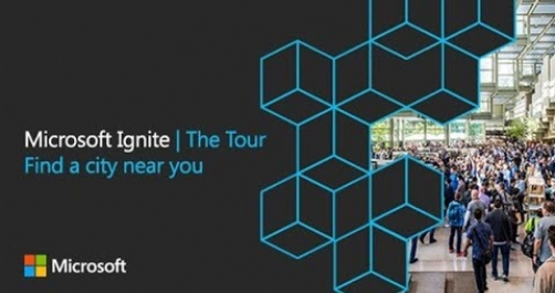 Kontakt | Microsoft, The Tour Seoul 2019