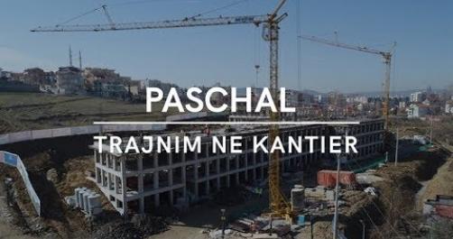 Kontakt | Paschal Training